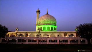 [NAAT] Hazrat Nabiyo Laghai Pari | Full Naat | Rashid Jehangir | Kashmiri Naat | YAFU
