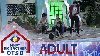 PBB OTSO Day 6: Adult Housemates, nagtulong na makakuha ng coins para kay Marie