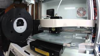 XYZ DaVinci Jr. 3D Printer Review