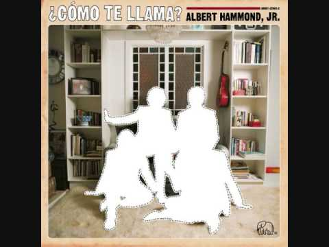 Albert Hammond Jr - The Boss Americana