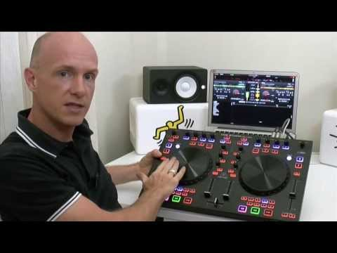 How to optimise the Behringer CMD 4a for scratching on Virtual DJ