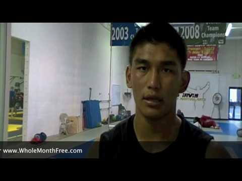 MMA Columbia MD   AungLa Review of Crazy 88 BJJ