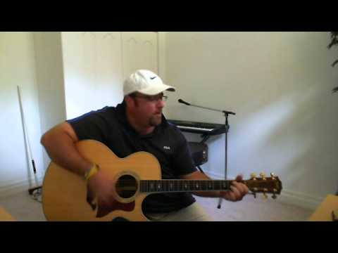 Chris Thile Michael Daves (Lester Flatt) Acoustic Cover
