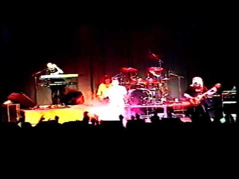 Lord zenekar koncert 2002. 2. rész