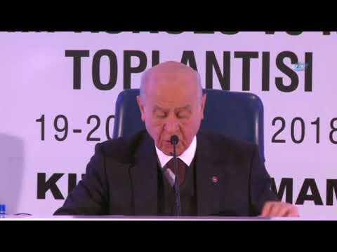 CHP'ye Necip Fazıl'ın Sözleriyle Yüklendi