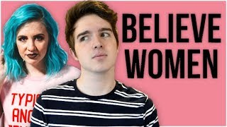 The Problem with Believing Women