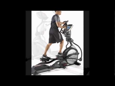 trainer xt elliptical silver pacemaster