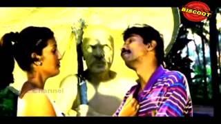 Krishnanum Radhayum - Mamama mayaavi | Malayalam Movie Songs | Krishnanum Radhayum (2011)