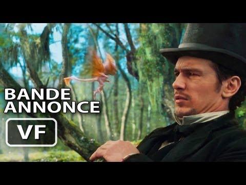 image vidéo Le Monde Fantastique d'Oz Bande Annonce VF