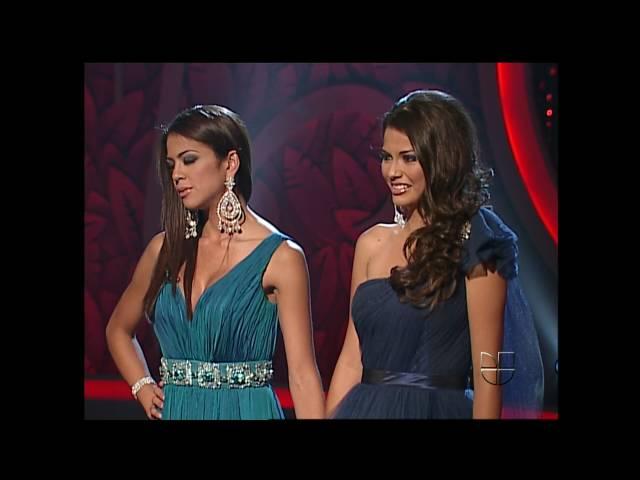 Ana Patricia Gonzalez, Reina de Nuestra Belleza Latina 2010