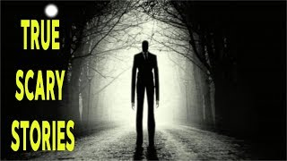 5 TRUE Horror Stories & Scary Encounters | VOLUME 3 | Hiking/Late Night Reddit