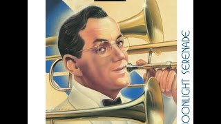 Moonlight Serenade The Best Of Glenn Miller His Orchestra Past Perfect Bigbands 1940s Swing