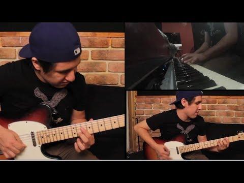 Como Tocar narcisista Por Excelencia - Tutorial Guitarra Parte 2 (solo + Tab) video