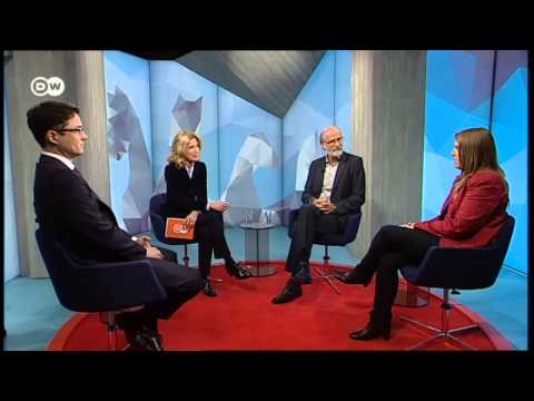 Ukraine Election – Step toward Stability? | Quadriga