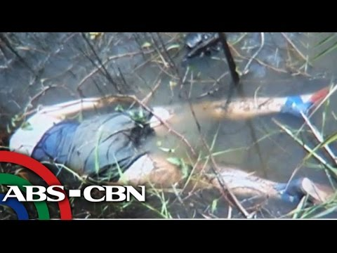 Woman Found Dead In Bulacan, Rape Suspected video