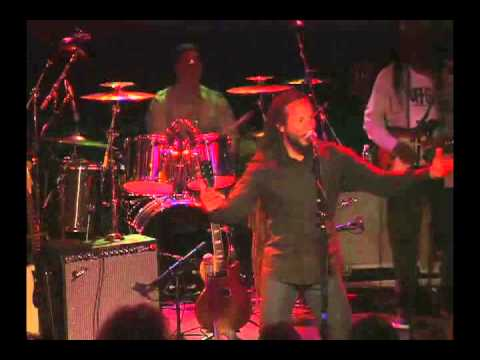 Ziggy Marley - Family Time (Live At The Roxy Theatre)