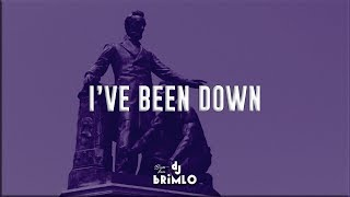 """J. Cole x Migos x Drake Type Beat """"I've Been Down"""""""