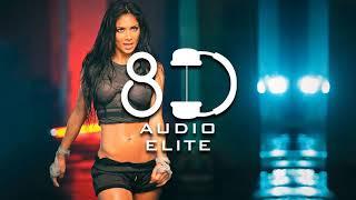 Nicole Scherzinger - Your Love |8D Audio Elite|