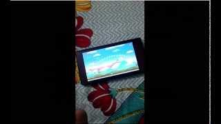 How to operate android mobile when Touch screen not working