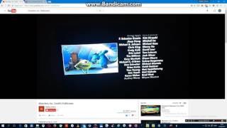 download lagu Disney•pixar's Monsters, Inc. In Disney Digital 3d - Closing gratis