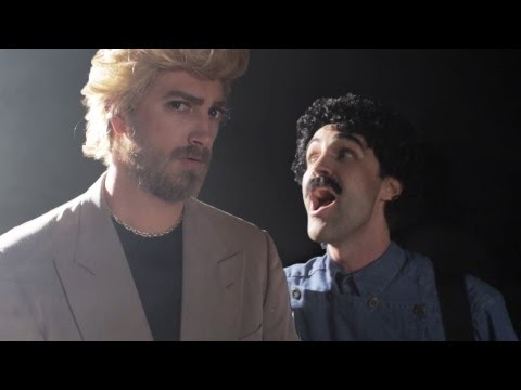 Rhett And Link - Have You Ever