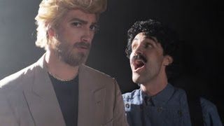 Have You Ever - Rhett & Link - Music Video