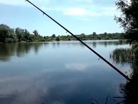 рыбалка на дону в гремячем
