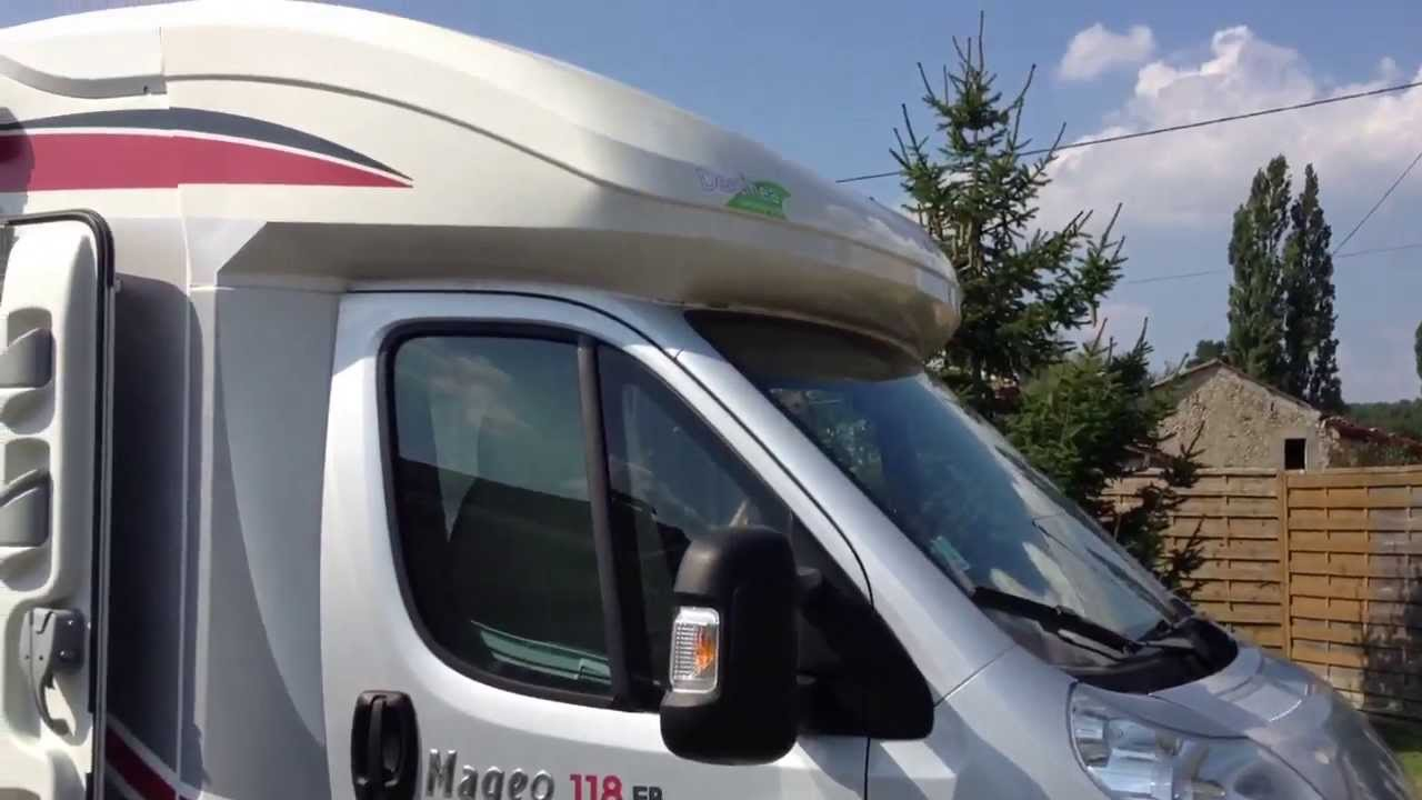 visite challenger mageo 118 eb l 39 agence du camping car. Black Bedroom Furniture Sets. Home Design Ideas