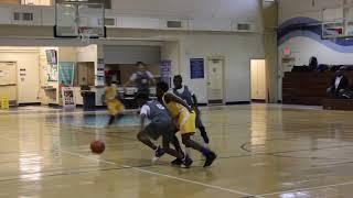 YACS VS  Audubon basketball highlights 12/13/18