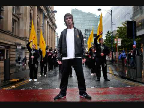 Ian Brown - Stellify   ( HQ )