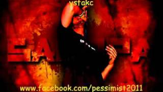 Sagopa Kajmer-Galiba ( Flamenco Vocal Mix ) ysfakc    http://www.facebook.com/pessimist2011