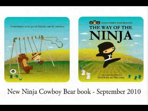 Ninja Cowboy Bear presents: The Way of the Ninja