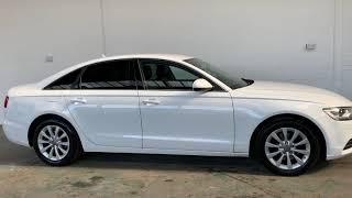 2012 Audi A6 Diesel