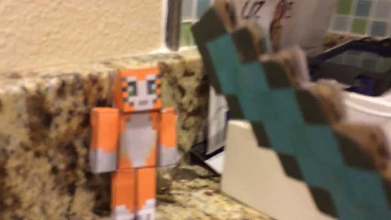 how to play with stampylongnose