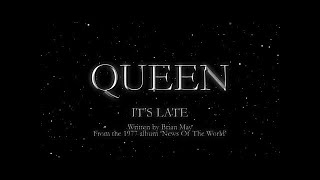 Watch Queen It