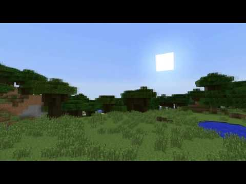 Download minecraft cinematics pack by Daviz11