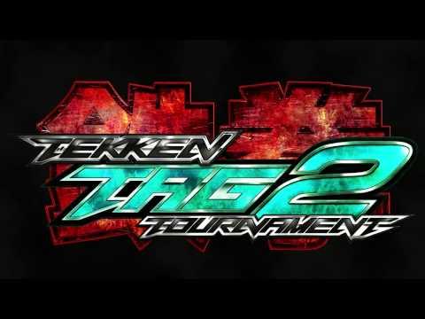 Tekken Tag Tournament 2 Piano Intro Massive Mix Extended