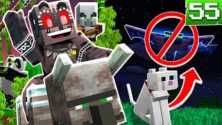 Minecraft The Deep End SMP Episode 55: Spooky Lightyear