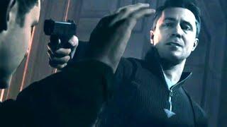 Quantum Break All Death Scenes 1080p HD