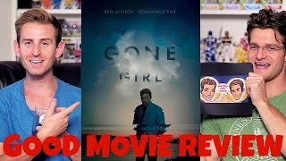 Gone Girl Good Movie Review