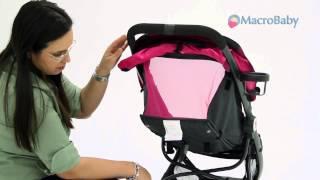 Good Baby Ellum Stroller