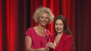 She Prosperity wins in the 2017 Stevie® Awards for Women in Business