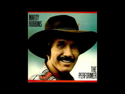 Marty Robbins - Confused And Lonely