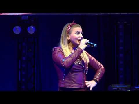 Miss Bee X Ricky - I Love Retro Fesztivál