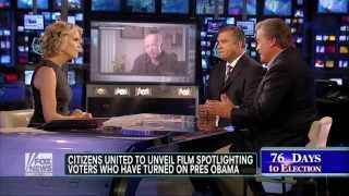 David Bossie and Stephen Bannon on America Live with Megyn Kelly