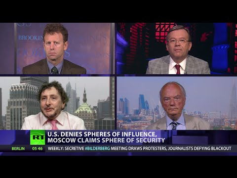 CrossTalk: NATO vs Russia
