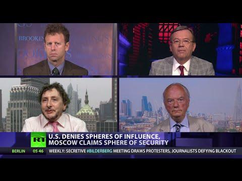 CrossTalk: NATO vs Russia