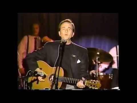 Roger Miller - Hand For The Hog (Live 1989)