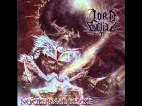 Lord Belial - Indoctrination Of Human Sorrow