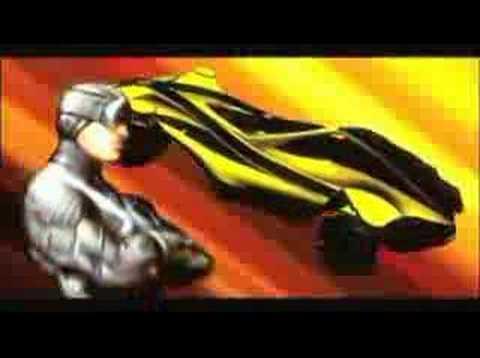 Speed Racer: The Videogame – JoinMii.net Wii Trailer